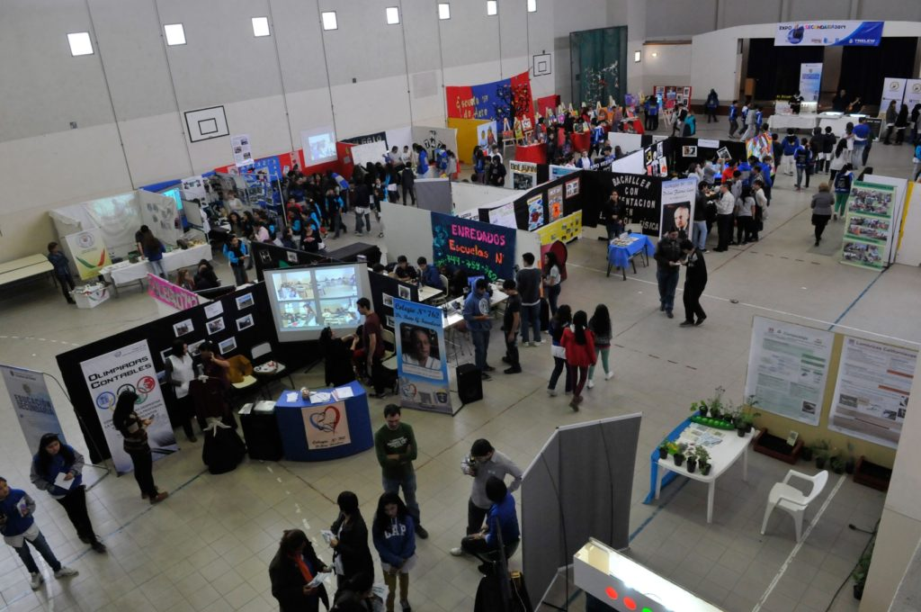 Expo Educativa